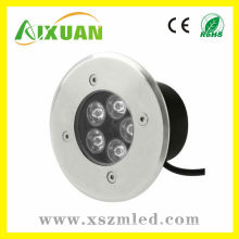 Good Quality Round Led Buried Lights 5*1w